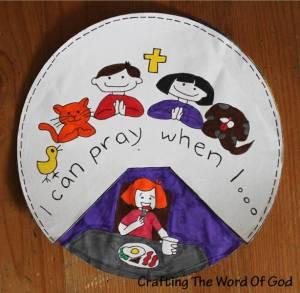 I Can Pray 2