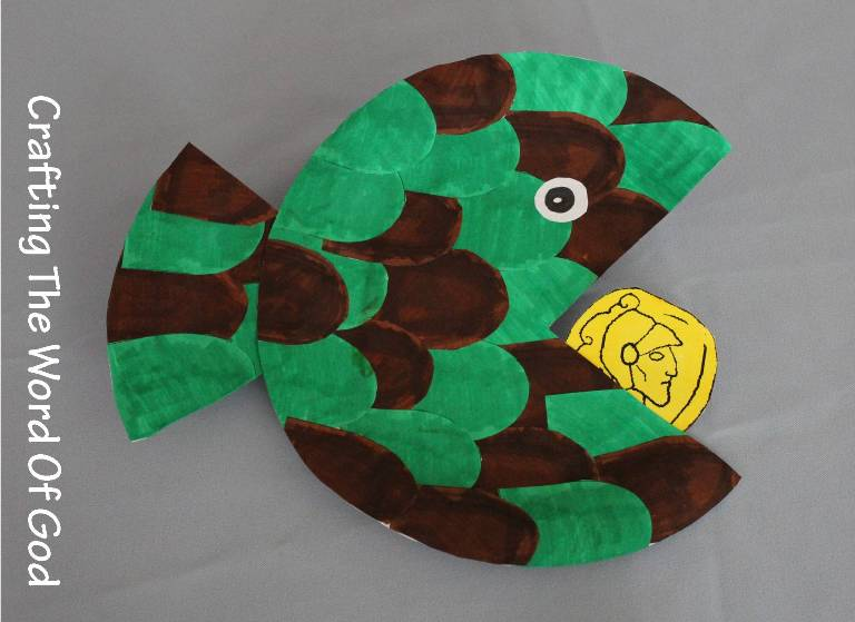 fish crafts Archives - Easy Peasy and Fun | 559x768