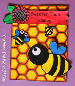 Your Word Sweeter Than Honey 171 Crafting The Word Of God