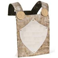 Breastplate Of Righteousness Craft Pinterest