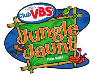 Jungle Jaunt Logo