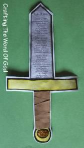 Sword Of The Spirit 2