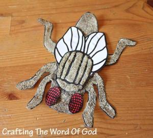 The Plague Of Flies 171 Crafting The Word Of God