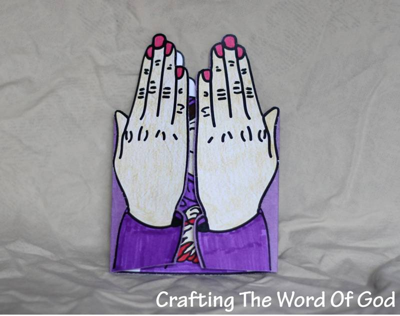 Bible Crafts u00ab Crafting The Word Of God