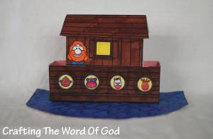 Noah And The Ark 1