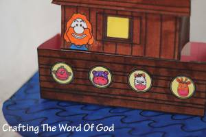 Noah And The Ark 2