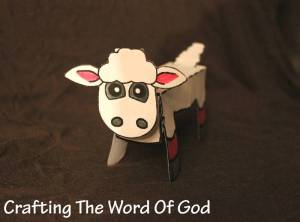 The Lord Is My Shepherd 1