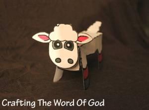 The Lord Is My Shepherd 1