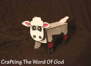 The Lord Is My Shepherd 2