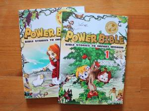 Power Bible
