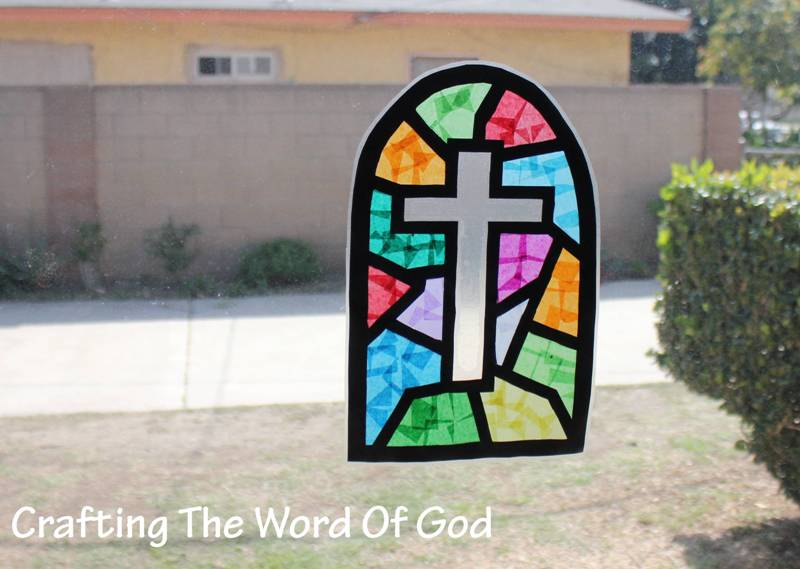 Cross 171 Crafting The Word Of God