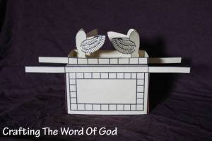 Ark Of The Covenant 171 Crafting The Word Of God