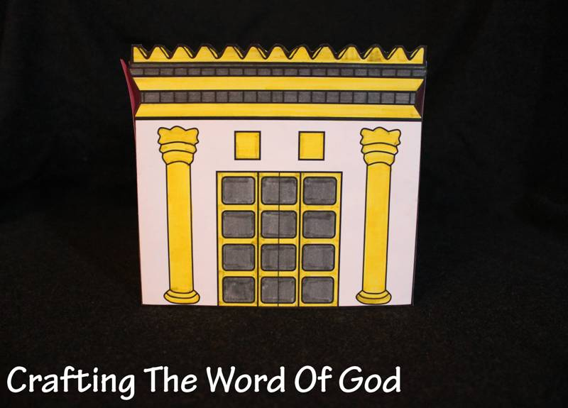 King Solomon 171 Crafting The Word Of God