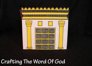 Solomons Temple 1