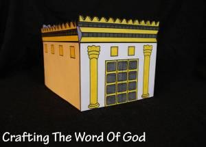 Solomons Temple 2
