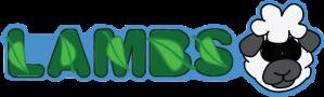 Lamb Uniform Logo