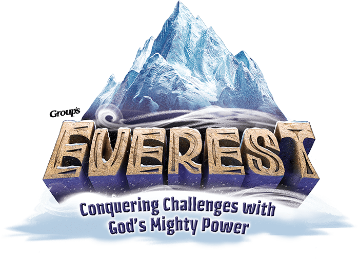 group vbs everest coloring pages - photo#35