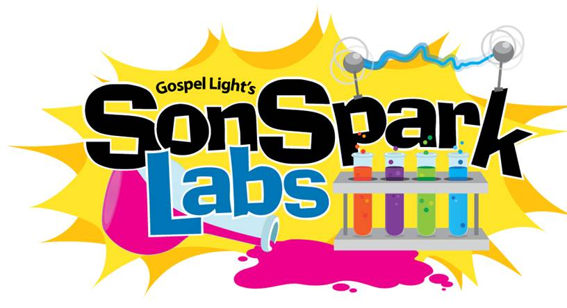 SonSpark Labs Bible Crafts
