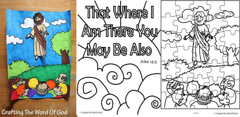 bible story coloring pages naaman day 5 bible crafts coloring page for kids