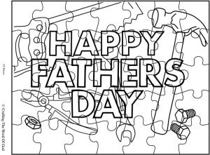 Happy Fathers Day 1Puzzle