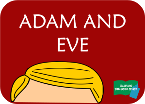 Adam And Eve Lesson