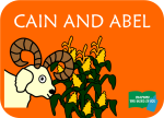 Cain And Abel Lesson