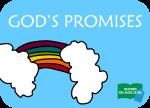 Gods Promises Lesson
