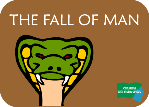 The Fall Of Man Lesson