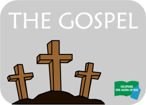 The Gospel Lesson