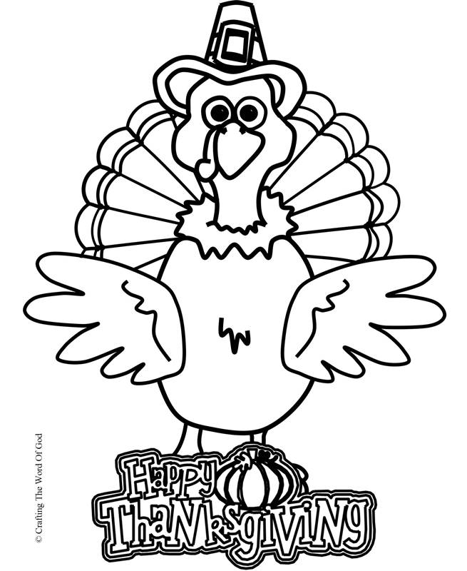 Thanksgiving turkey coloring page coloring page for Thanksgiving coloring pages that you can print