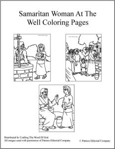 samaritan-woman-at-the-well-coloring-pages