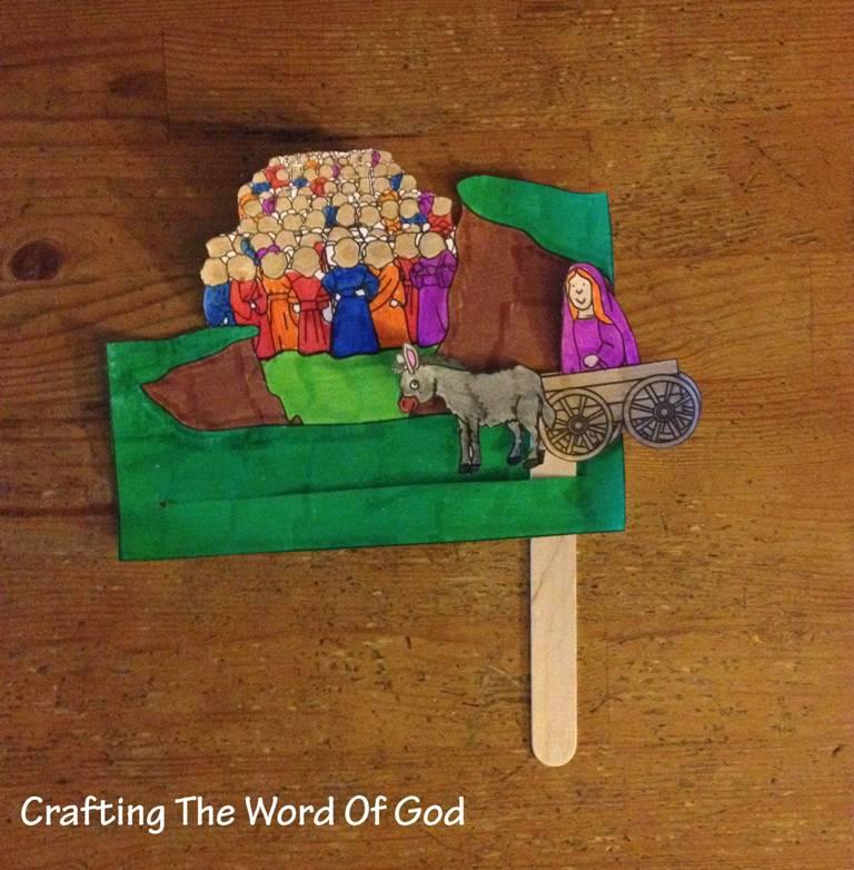 Samuel Coloring Page – Children's Ministry Deals | 782x768