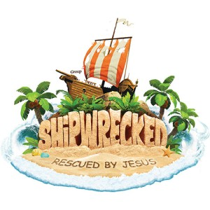 Shipwrecked Bible Crafts Crafting The Word Of God
