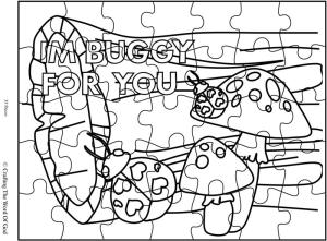 Im Buggy For You 2 Puzzle
